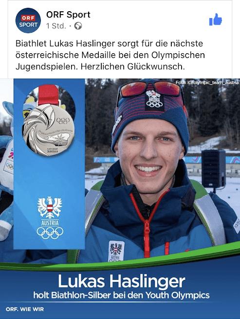 Haslinger Lukas Facebook